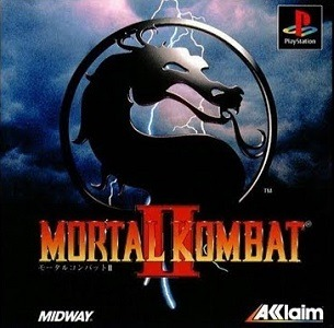 Mortal Kombat II Kyuukyoku Shinken facts