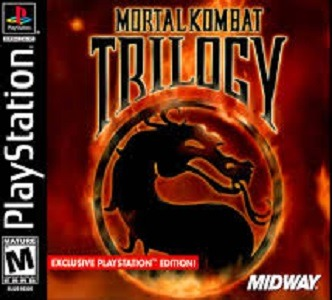 Mortal Kombat Trilogy facts