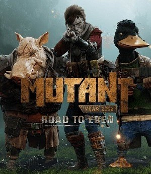 Mutant Year Zero Road to Eden fatcs