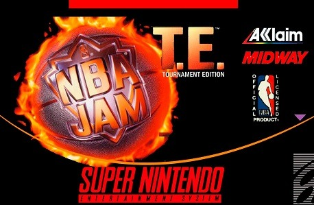 NBA Jam facts