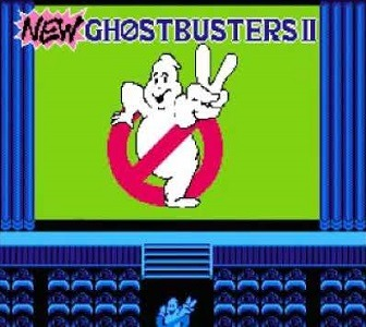 New Ghostbusters II facts