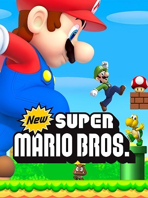 New Super Mario Bros Facts video game