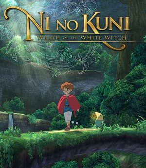 Ni no Kuni Wrath of the White Witch facts