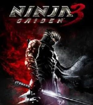 Ninja Gaiden 3 facts