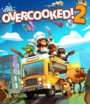 Overcooked 2 facts