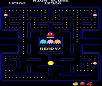Pac-Man facts