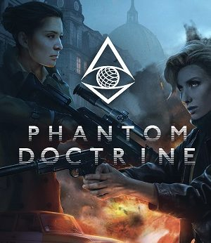 Phantom Doctrine facts