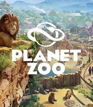 Planet Zoo facts