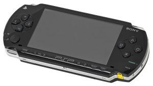 PlayStation Portable console facts stats games