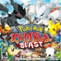 Pokemon Rumble Blast facts