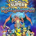 Pokemon Super Mystery Dungeon facts