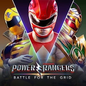 Power Rangers Battle for the Grid facts