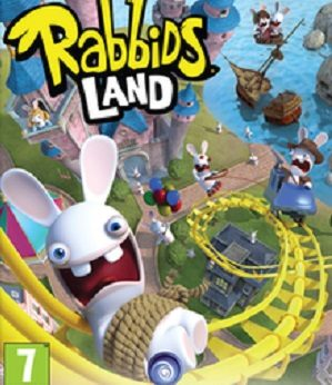 Rabbids Land facts