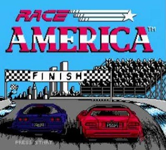 Race America facts