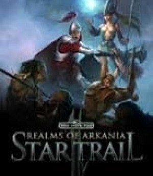 Realms of Arkania Star Trail facts