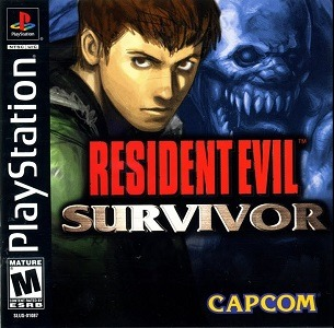 Resident Evil Survivor facts