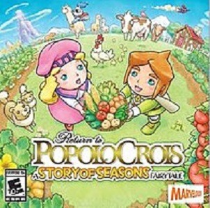 Return to PopoloCrois A Story of Seasons Fairytale facts