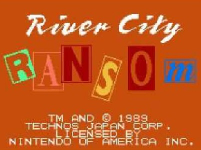 River City Ransom facts