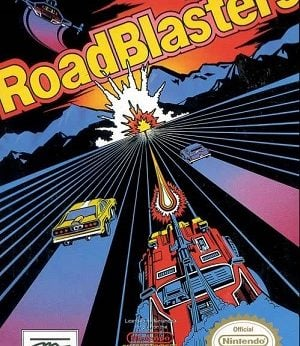 RoadBlasters facts