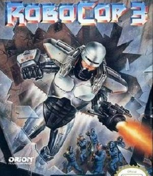 RoboCop 3 facts