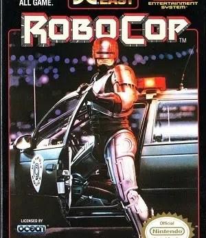 RoboCop facts