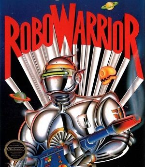 Robowarrior facts