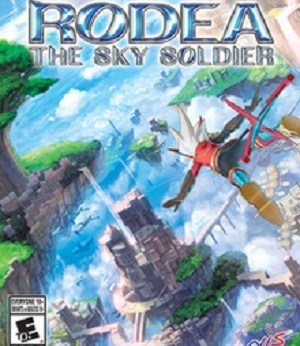 Rodea the Sky Soldier facts