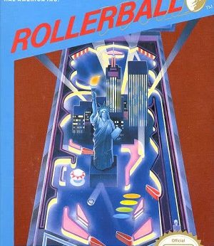 Rollerball facts