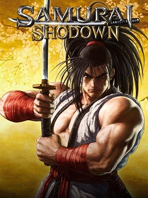 Samurai Shodown facts