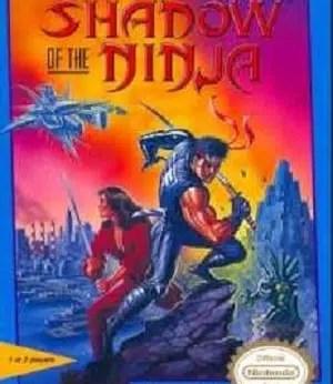 Shadow of the Ninja facts
