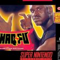 Shaq Fu facts