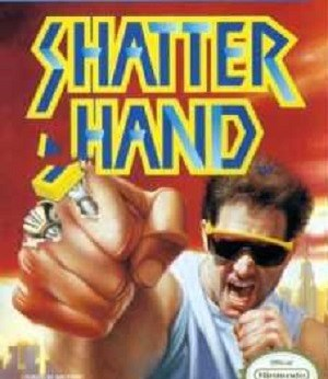Shatterhand facts