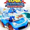 Sonic & All-Stars Racing Transformed facts