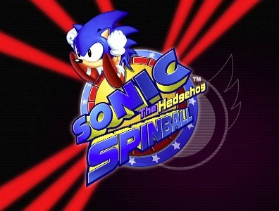 Sonic Spinball facts