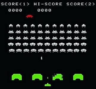 Space Invaders facts