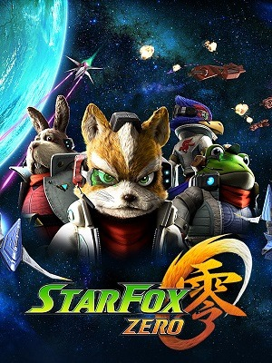Star Fox Zero facts