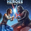 Star Wars Galaxy of Heroes facts