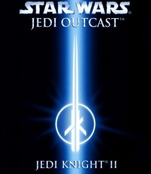 Star Wars Jedi Knight II Jedi Outcast facts