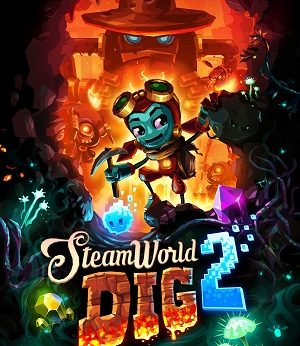 SteamWorld Dig 2 facts
