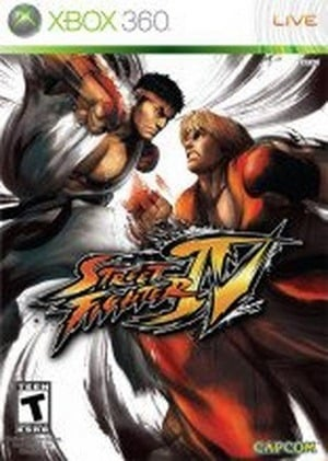 Street Fighter IV facts
