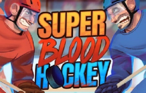 Super Blood Hockey facts