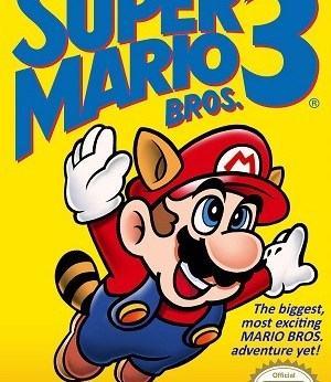 Super Mario Bros 3 Facts