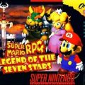 Super Mario RPG Legend of the Seven Stars facts