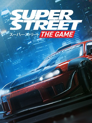 Super Street The Game facts