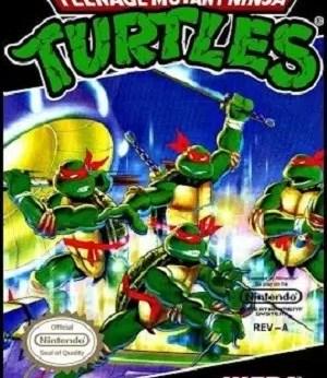 Teenage Mutant Ninja Turtles facts