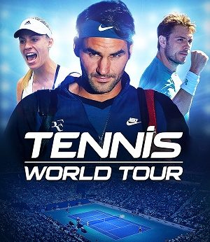Tennis World Tour facts