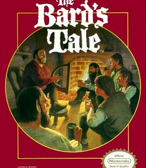 The Bard's Tale facts