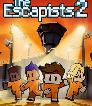 The Escapists 2 facts