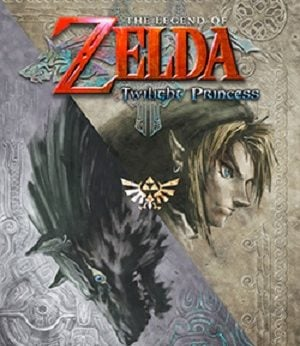 The Legend of Zelda Twilight Princess facts
