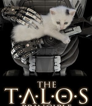 The Talos Principle facts
